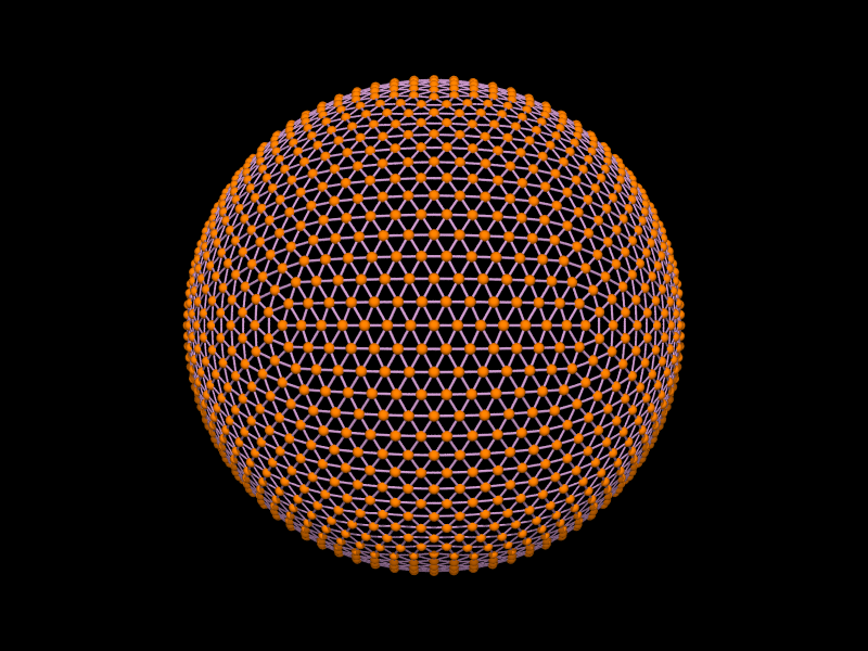 ICOsahedral prism